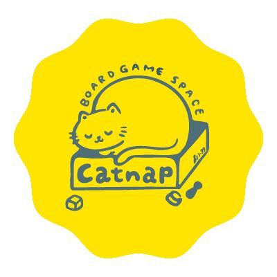 catnap(キャットナップ)