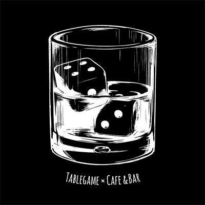 ボードゲームカフェ&バーadhoc(ボードゲームカフェアンドバーアドホック)