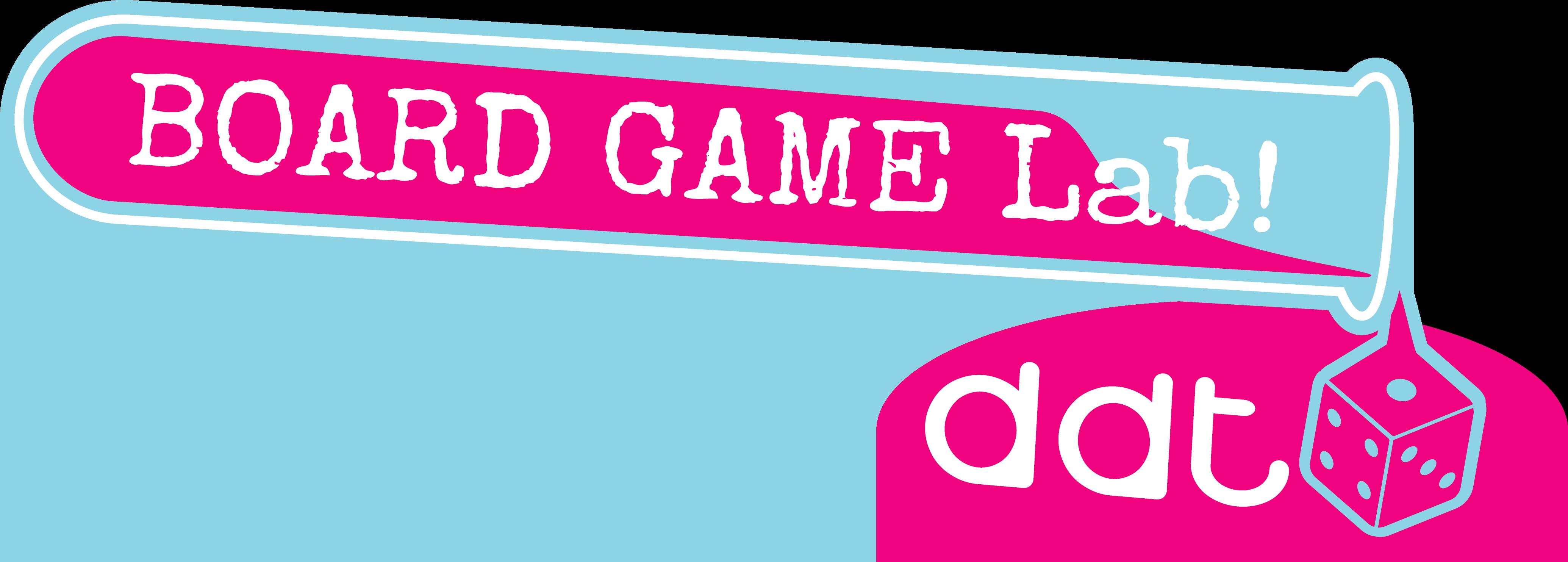 BOARDGAME.Lab!DDT(ボードゲームラボディディティ)