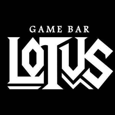 GAMEBAR LOTUS(ゲームバーロータス)