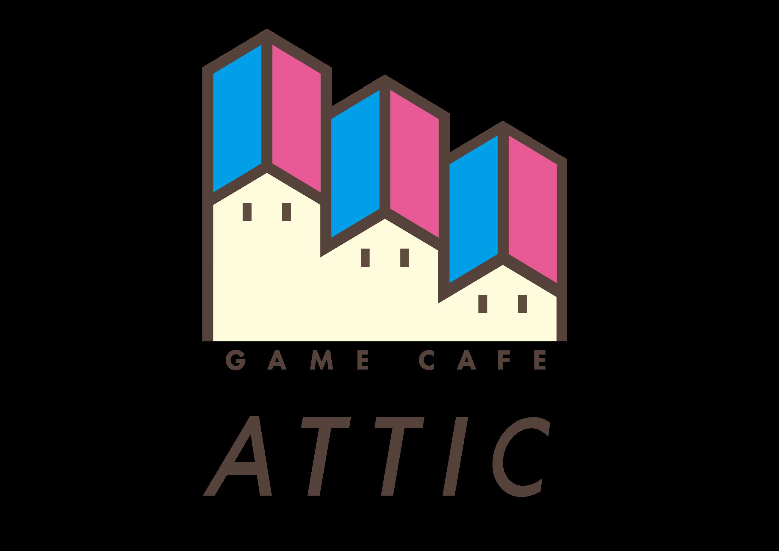 game cafe ATTIC(ゲームカフェ アティック)