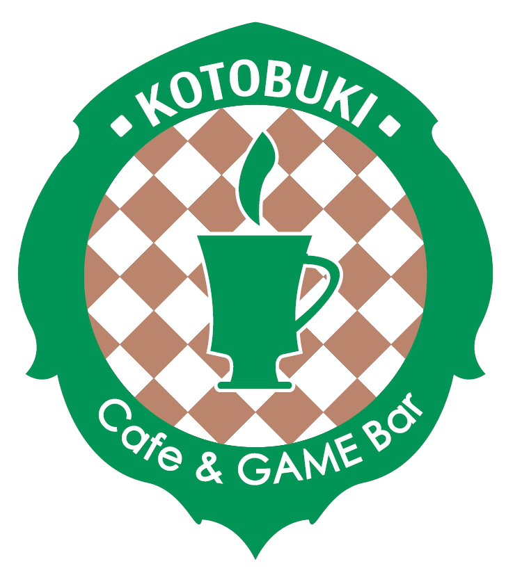 Cafe & GameBar ことぶき(カフェアンドゲームバーコトブキ)