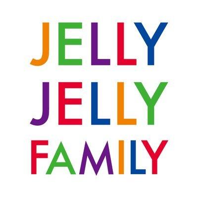 JELLY JELLY FAMILY(ジェリージェリーファミリー)