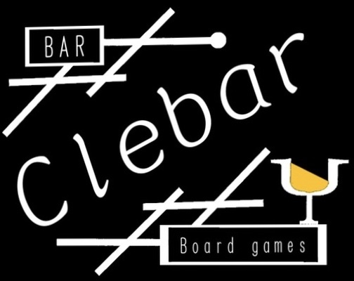 BOARDGAMES & CAFEBAR《clebar》(ボードゲーム&カフェバー クレバー)
