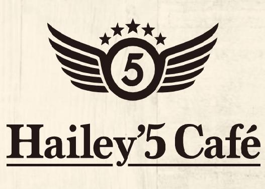 Hailey'5Cafe渋谷BEAM(ハイリーファイブカフェシブヤビーム)