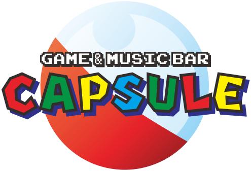 Game & Music Bar CAPSULE(ゲームアンドミュージックバー カプセル)