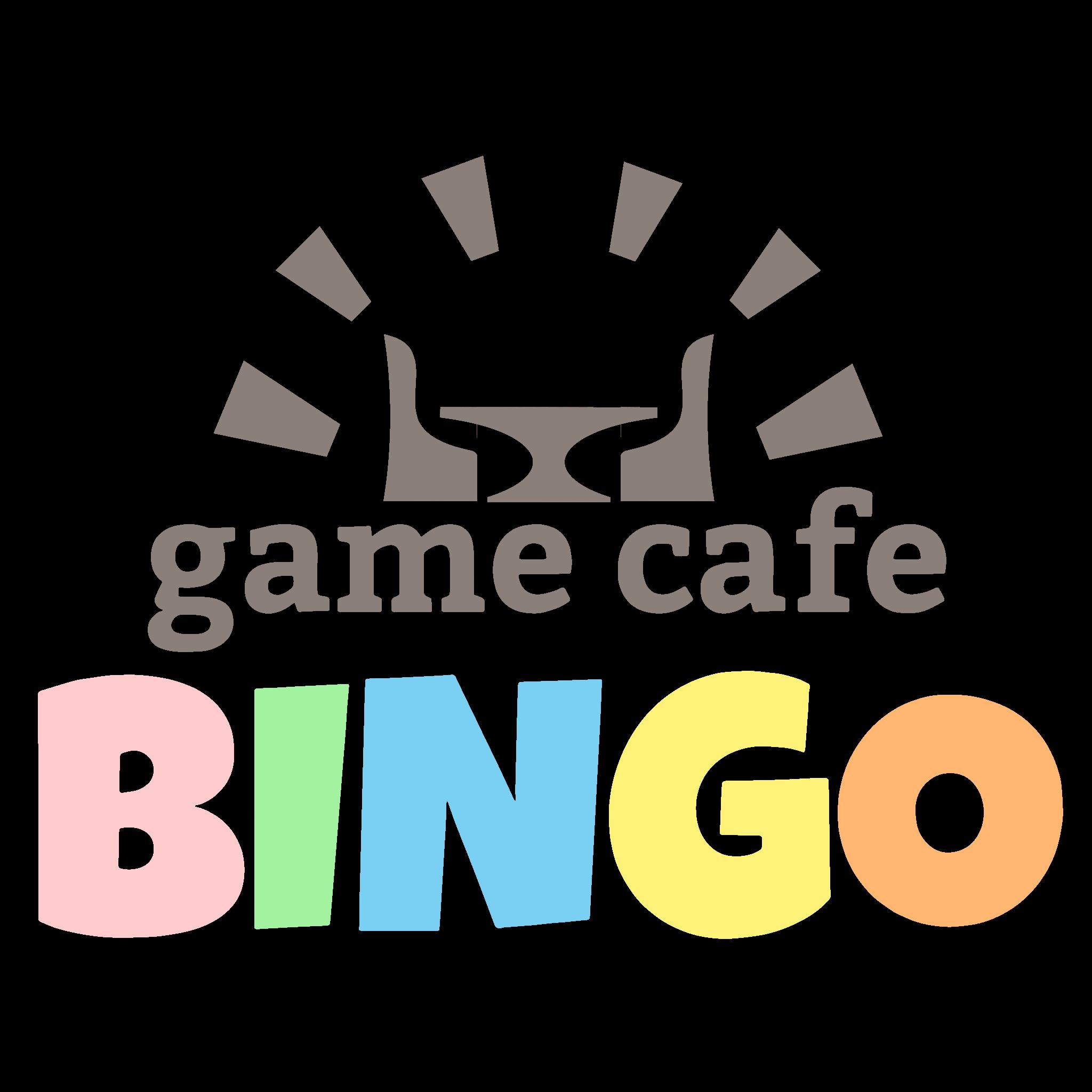 game cafe BINGO(ゲームカフェビンゴ)