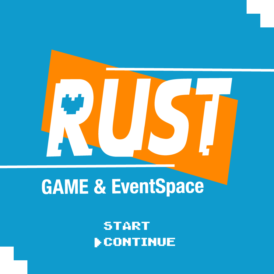 RUST GAME AND EVENT SPACE(ルストゲームアンドイベントスペース)