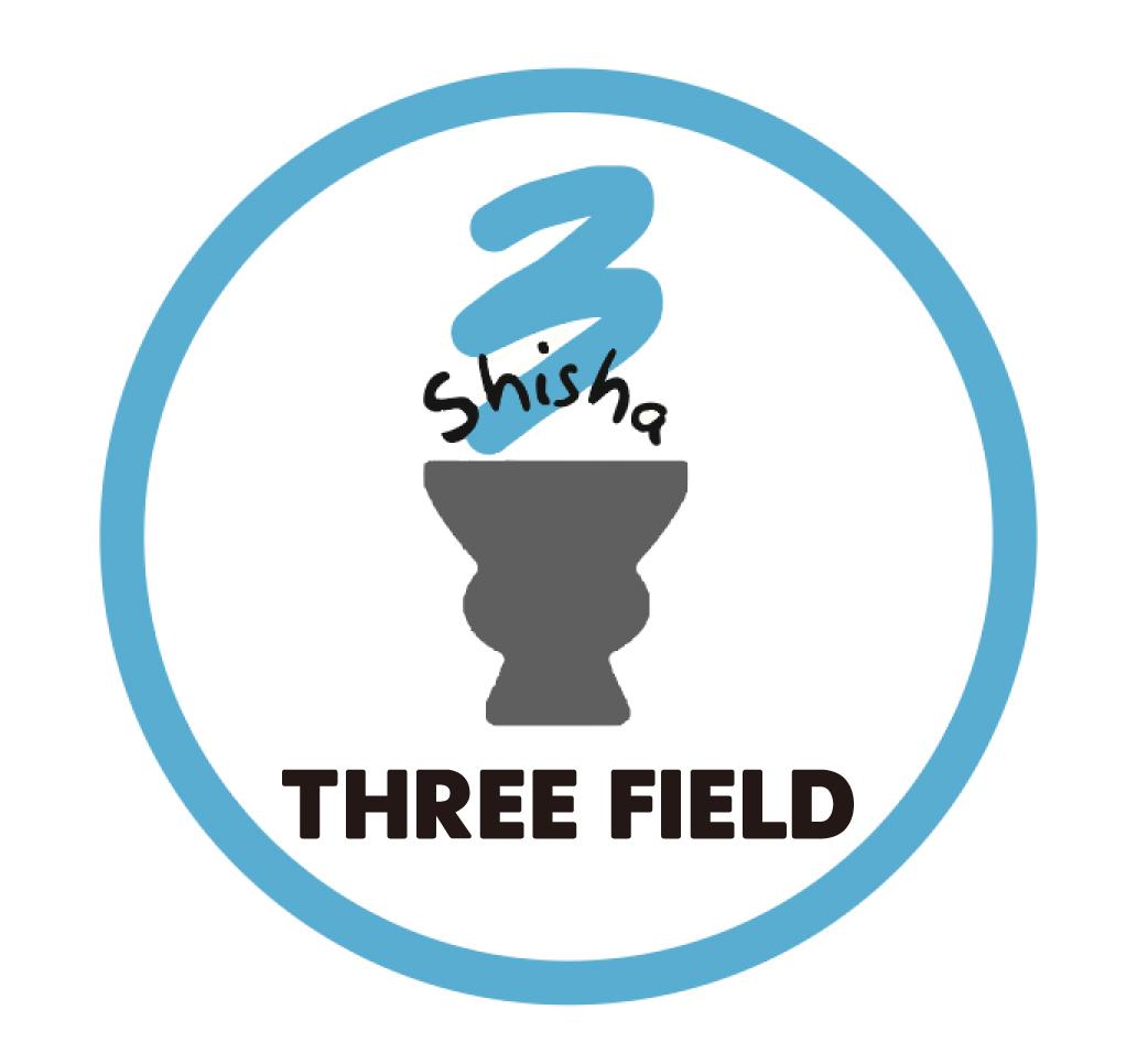"""Shisha """"Three Field""""(シーシャ/川崎)(シーシャ スリーフィールド)"""