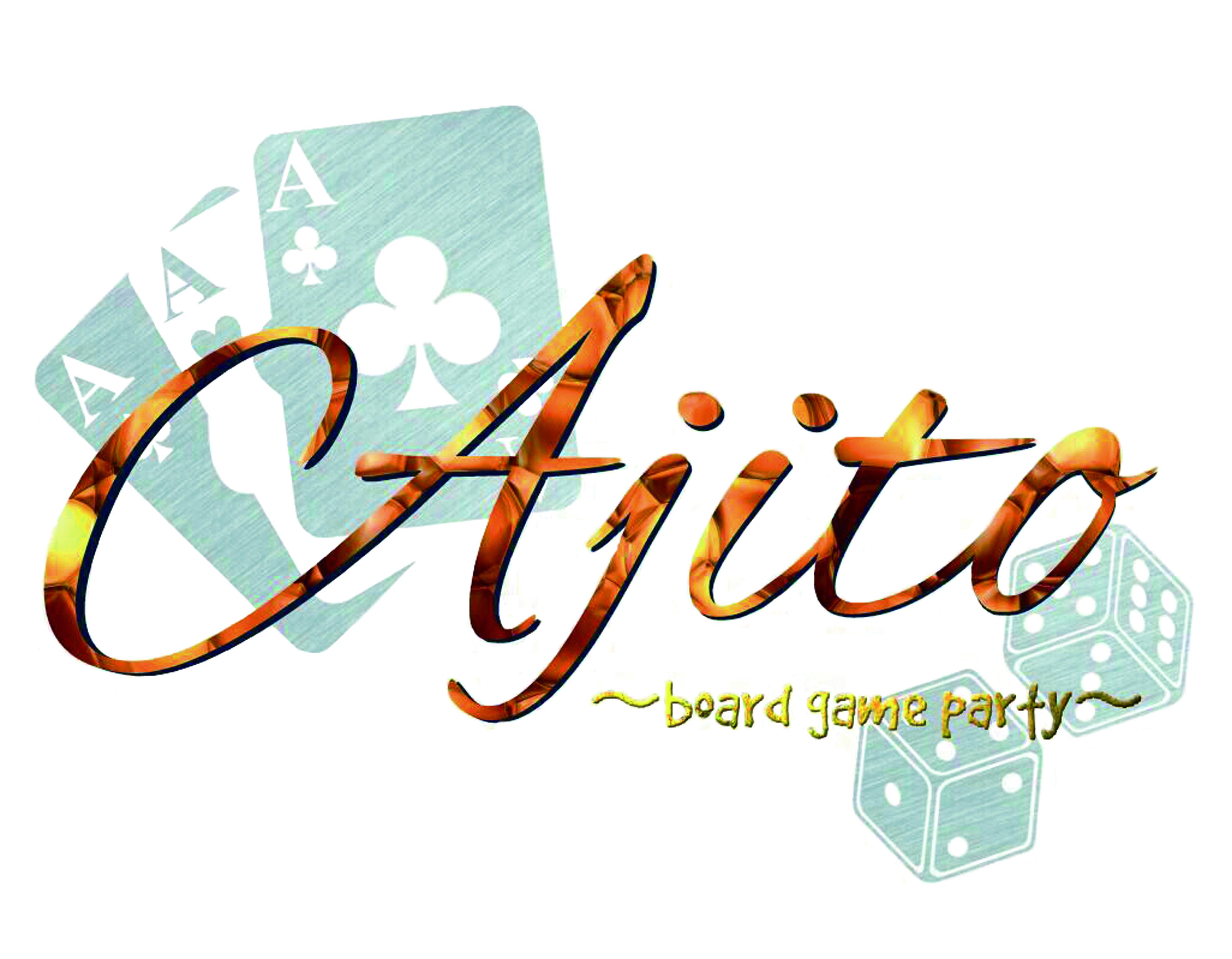 Ajito ~board game party~(アジト ボードゲームパーティー)
