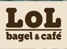 bagel&cafeLoL(ベーグルアンドカフェロール)