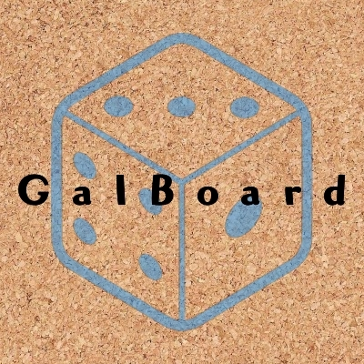 GalBoard(ガルボード)