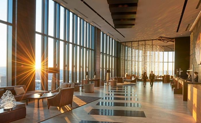 ヒルトンホテルの宿泊やレストラン利用がお得になる【HPCJ】の年会費が、新規ご入会で3年間無料に!