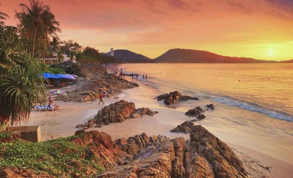 RCIがおすすめするアジアの楽園ベスト5