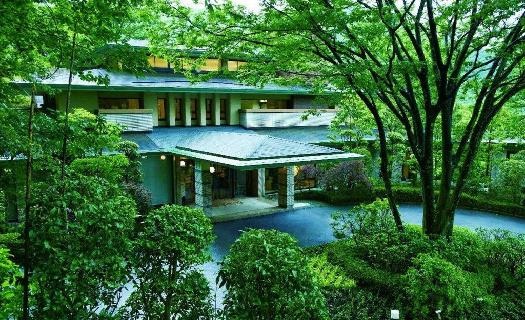 国内提携リゾート・ホテルハーヴェストに「箱根明神平」と「軽井沢」が加わりました