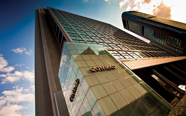 コンラッド東京のスペシャルステイプランを延長します!