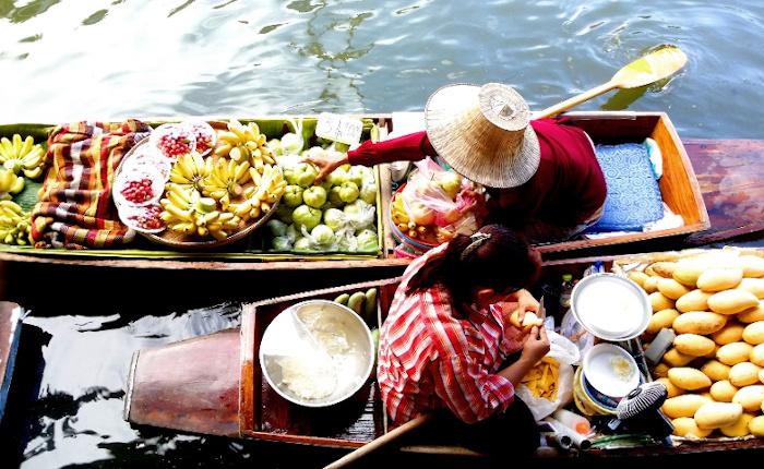 バーチャル・ツアーで巡る魅惑のアジア