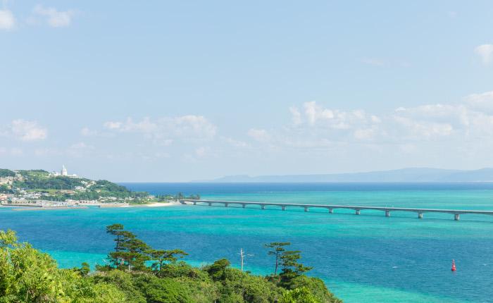 多彩な魅力を楽しむ フォトジェニックアイランド沖縄