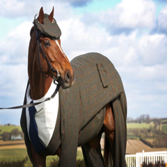 馬紳士のアイコン