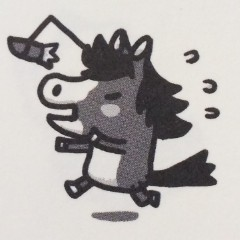 洗馬小太郎のアイコン