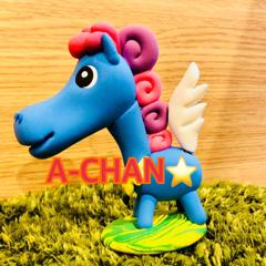 A-CHANのアイコン