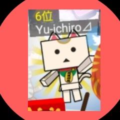 ?Yu-ichiroのアイコン