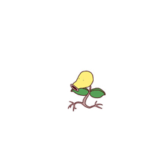 マダツボミ男のアイコン