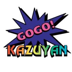 kazuyanのアイコン