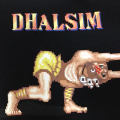 ダルシムのアイコン