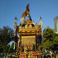 祭りのアイコン