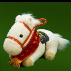 お馬ちゃんのアイコン