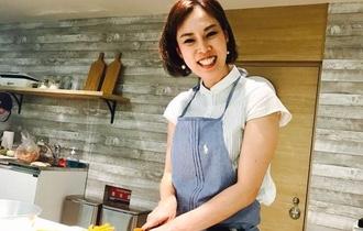 マルハチ村松様 料理教室