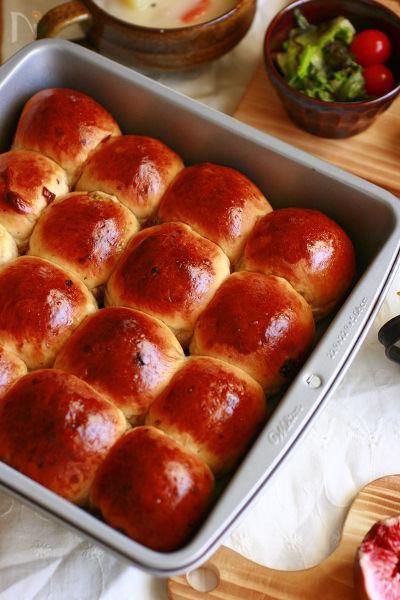HBでちぎりパン
