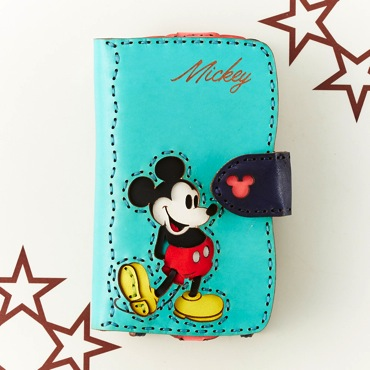 OLD Mickey Mobile Case (iPhone5/5S)