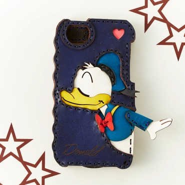Kiss Donald Mobile Case (iPhone5/5s/SE)