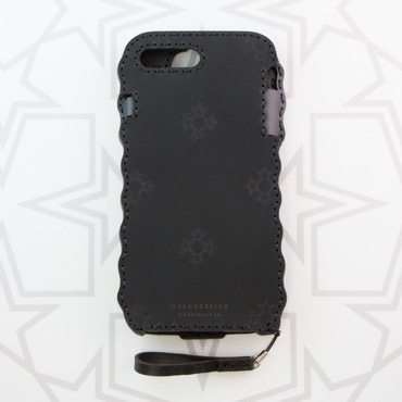 NASHIRA (iPhone6Plus/7Plus/8Plus)-クリアランスセール品(30%OF