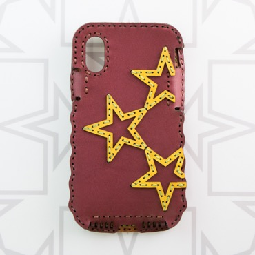 OJAGA STAR (iPhoneX / XS)