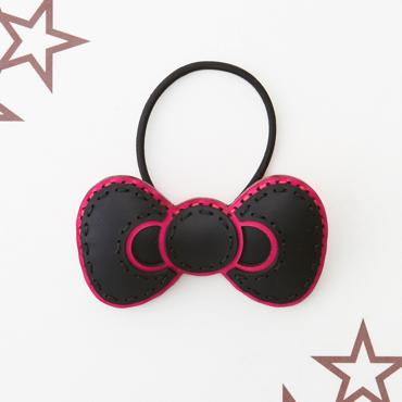 HELLO KITTY RIBBON HAIR BAND-クリアランスセール品(20%OFF)