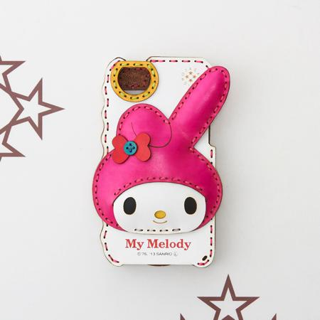 MY MELODY iPhoneケース (iPhone5/5s/SE)