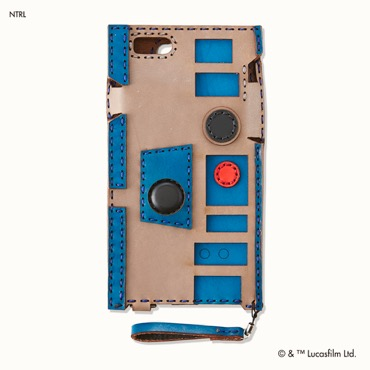 R2-D2 iPhone6 plus/ 6sPlus Case