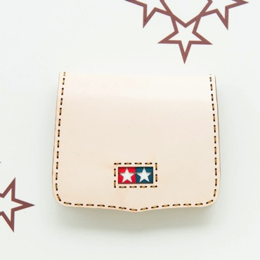 TAMIYA SIMPLE SHORT WALLET