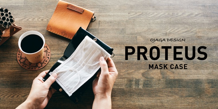 PROTEUS Mask Case