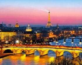 画像:フランス ヨーロッパ 2019年カレンダー