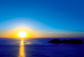 画像: 輝く太陽 2019年カレンダー