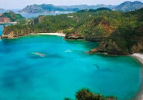 画像:世界遺産「小笠原諸島」 魅惑の世界遺産 2019年カレンダー