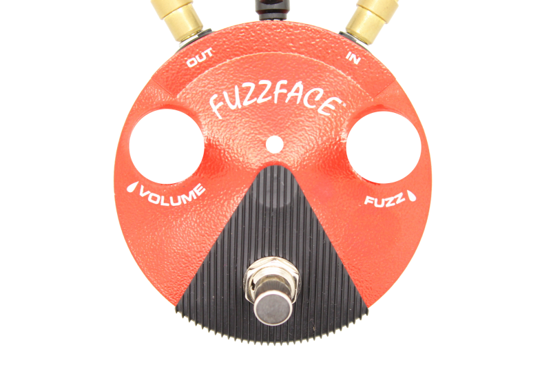 Germanuim Fuzz Face Mini