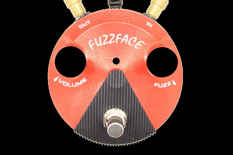 Germanuim Fuzz Face Mini