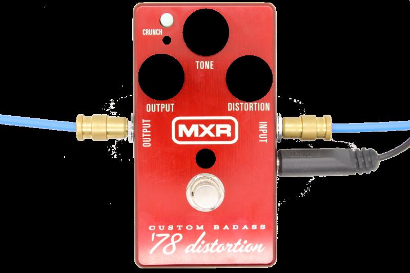 Custom Badass '78 Distortion