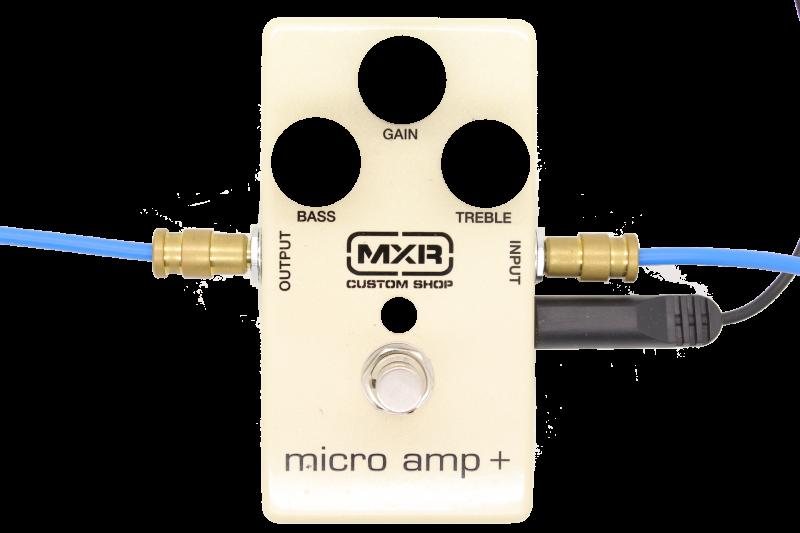 MICRO AMP +