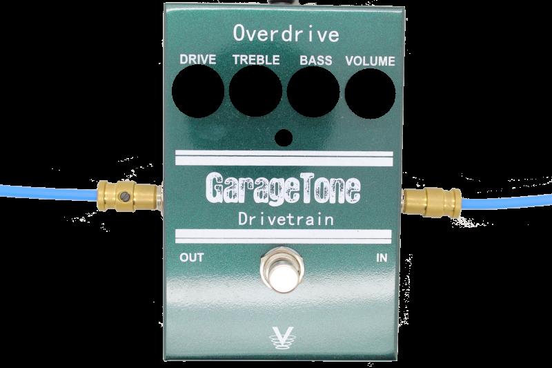 Garage Tone/Drivetrain Overdrive